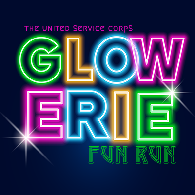 Glow Erie 5K Fun Run and Walk