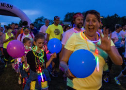 Glow Erie Fun Run - Erie, PA