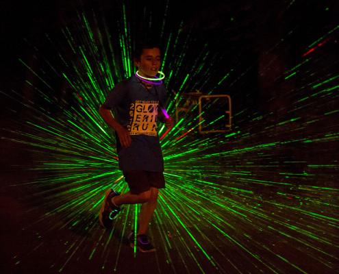 2016 Glow Erie Run